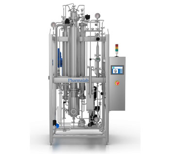 Pharmaceutical Pure Steam Generators