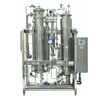Pharmaceutical Pure Steam Generators